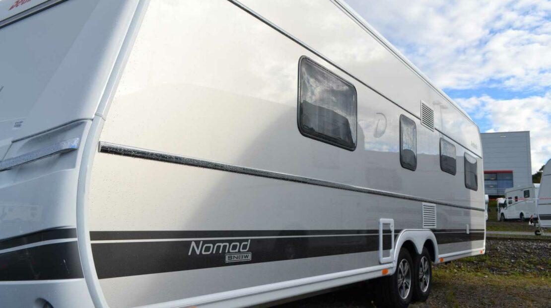 Dethleffs Nomad 760 DR - Foto 3