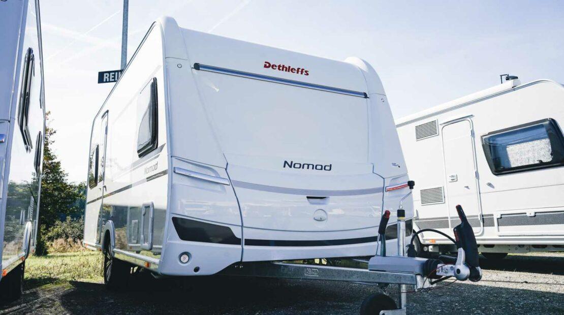 Dethleffs Nomad 470 FR - Foto 3